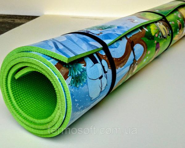 Детский игровой коврик (каремат)