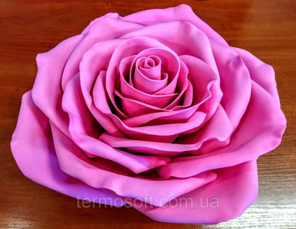 Изолон цветной для изготовления цветов ППЕ 3002 ( ПЕРСИКОВЫЙ )