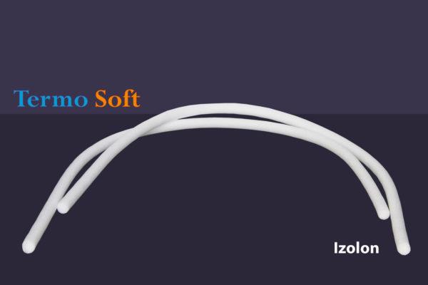 Жгут уплотнительный Izolon Air, диаметр-6мм.