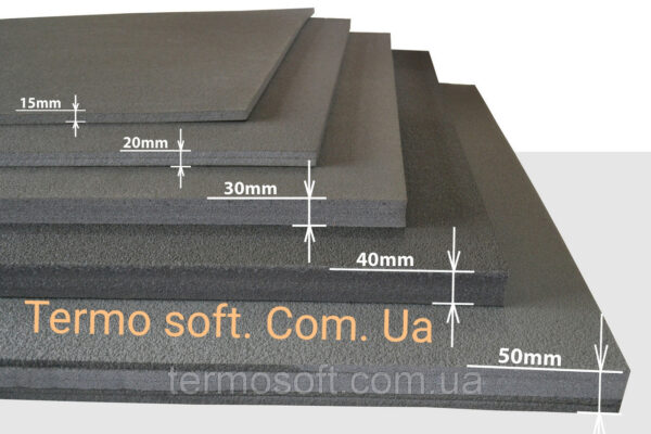 Материал для теплоизоляции. Пенополиэтилен листовой Izolon Base 2м х 1,4м х 15мм. Изолон ППЭ НХ листовой-15мм.