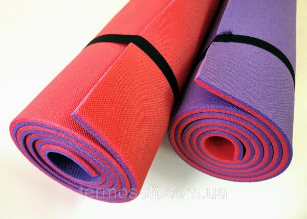 Универсальный коврик ( каремат ) для занятий  спортом