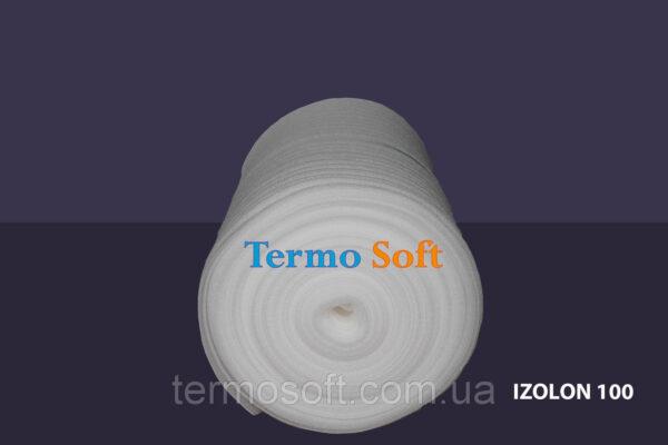 Теплоизоляция для стен и полов. Вспененный полиэтилен,полотно НПЭ-10мм