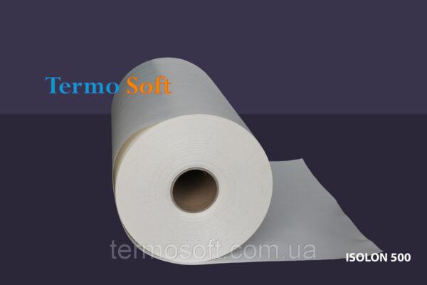 Утеплитель для стен и пола. Вспененный полиэтилен, Изолон ППЭ 3010;полотно-10мм