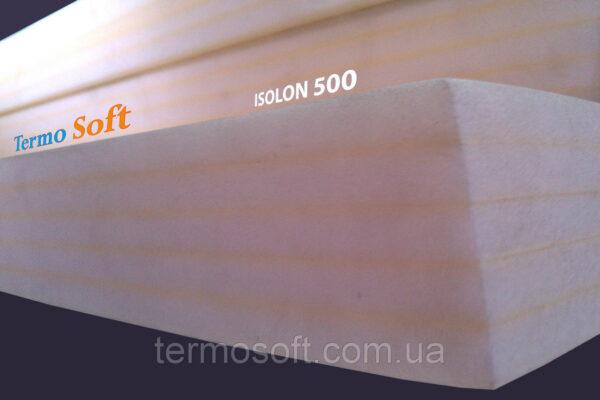 Теплоизоляционный и шумоизоляционный материал листовой. Вспененный полиэтилен ППЭ листовой-40мм 2х1