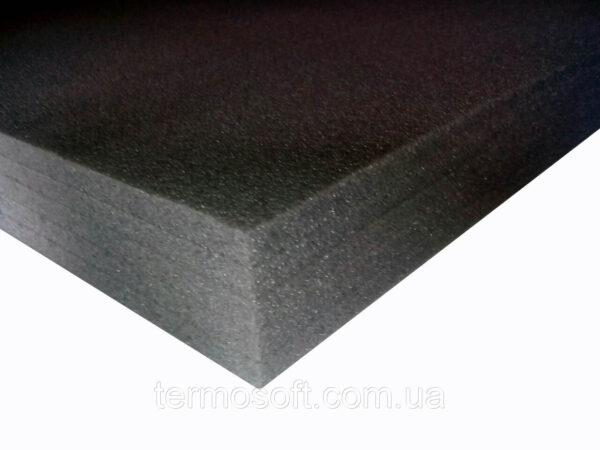 Листовой материал для утепления. Пенополиэтиен листовой Izolon Base 30. Изолон ППЭ НХ листовой-30мм.
