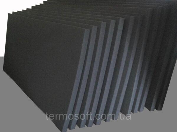 Шумо, теплоизоляция. Пенополиэтиен листовой Izolon Base 20. Изолон ППЭ НХ листовой-20мм.